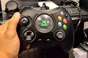 The Duke Xboxs Biggest Controller Of All Time Will Be