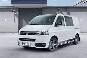 Volkswagen Transporter van review (2010-2015) Parkers
