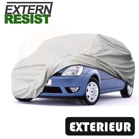 housse voiture bache protection auto pour citadines protection exterieure semi sur mesure