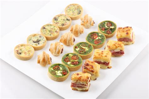 canape appetizer catering benefits of canapes