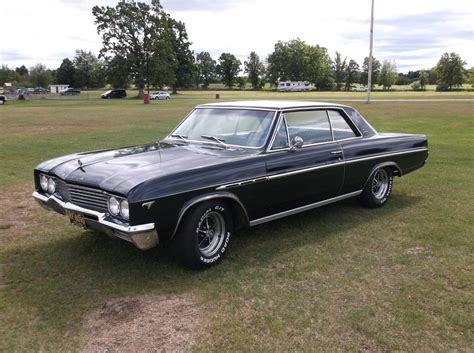 Buick Sports Coupe by Coal 1965 Buick Skylark Sport Coupe Occasionally Even I