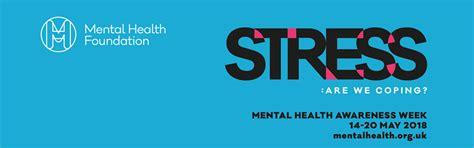 stress mental health foundation