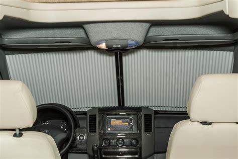 navion interior cab winnebago rvs