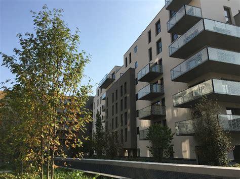 si鑒e social bouygues immobilier la madeleine 5e avenue la copropriété sociale connectée article croix du nord