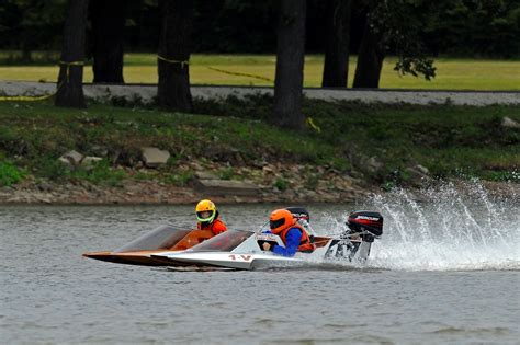 Boat Driving Age by Junior Classes American Power Boat Association