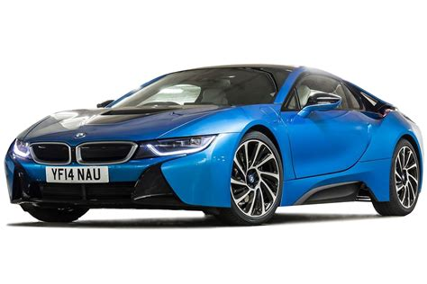 BMW Car : Bmw I8 Coupe Review