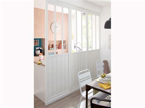 verriere entre cuisine et salle à manger la verrière une bonne idée dans toute la maison décoration
