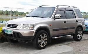 Bosstl 1999 Honda Cr
