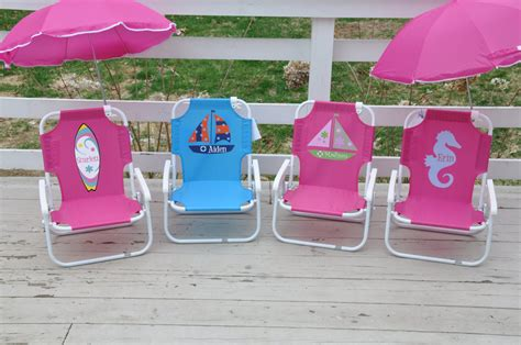 personalized child s chair with by shoppelollipopkids