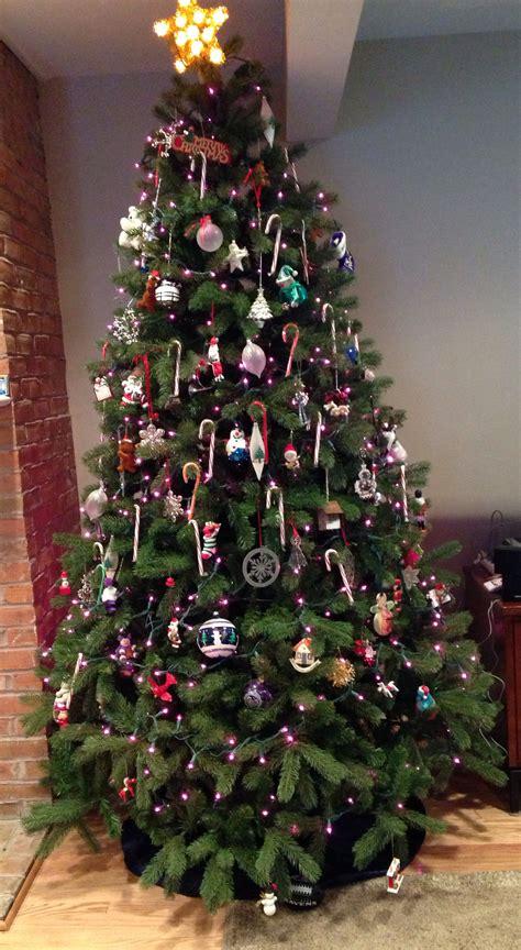 baltimore county christmas tree pickup 2014 marney kirk