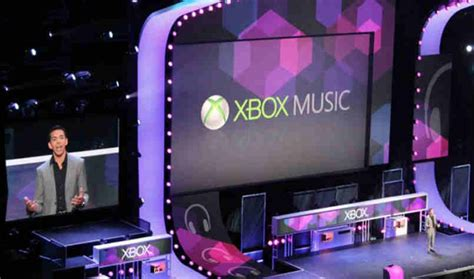 Microsoft Updates Xbox Music App To Play Songs On Onedrive