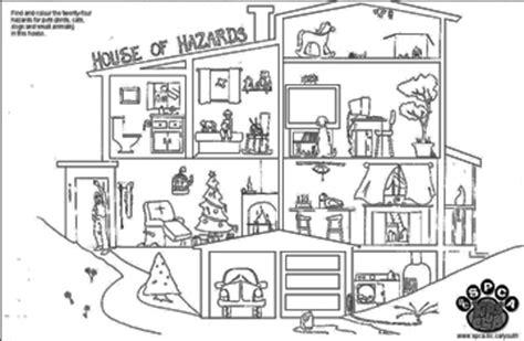11 best of home safety worksheets home worksheets for kitchen safety hazards