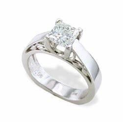 na hoku solitaire wedding inspiration budget ideas With na hoku wedding rings
