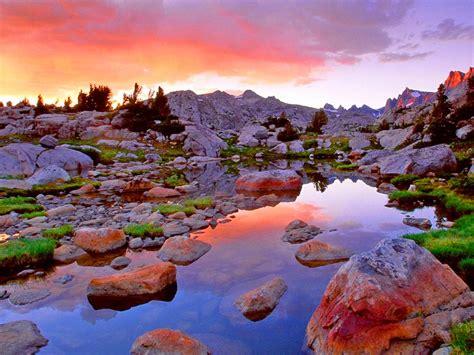 Cool And Beautiful Nature Desktop Wallpaper Image ...