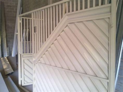 portão de ferro cores de linha - MonteNegro pintura ...