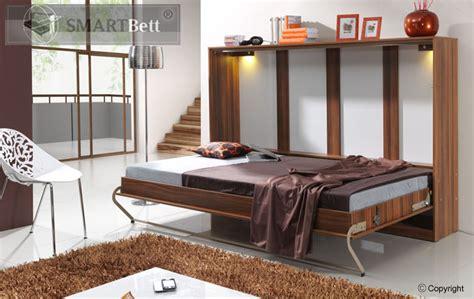 Beleuchtung Für Horizontales Schrankbett Smartbett