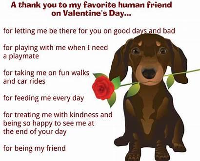 Valentines Pet Message Valentine Dog Dogs Quotes