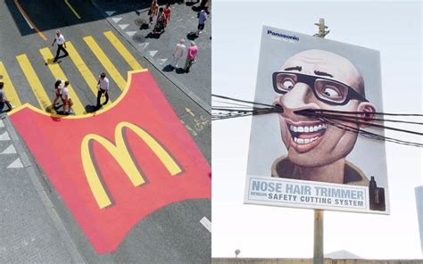 27 Mind-blowing Creative Ads That Will Amaze You