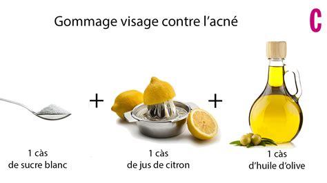 masque visage maison acne gommage visage maison point noir wb67 jornalagora