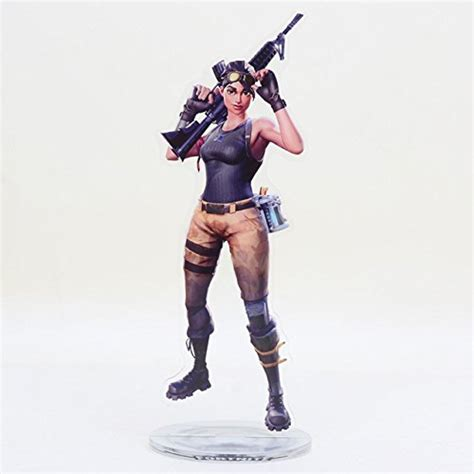 game fun cm fortnite figures toy fortnight night
