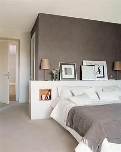 Chambre Parentale Cosy : 1001 id es chambre taupe creusez dans nos 57 id es d co ~ Melissatoandfro.com Idées de Décoration