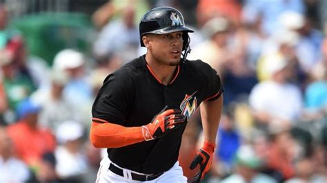 Giancarlo Stanton Stats, News, Pictures, Bio, Videos