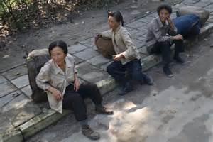 North Korea Prison Camps Women