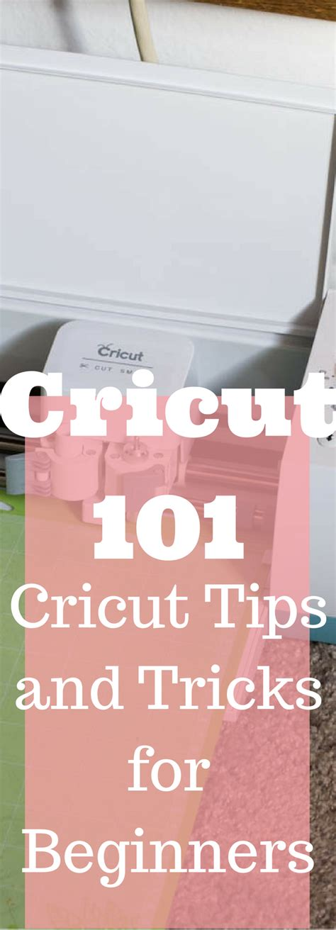 cricut    cricut tips  beginners
