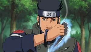Chakra Blades | Narutopedia | FANDOM powered by Wikia