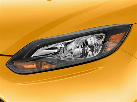 image 2014 ford focus 5dr hb st headlight size 1024 x