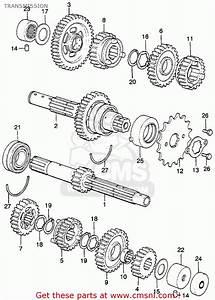 Honda Xl175 Electrical Wiring Diagram Honda Electrical Schematic Wiring Diagram