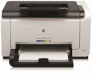 HP LaserJet Pro CP1025nw Color, la impresora láser a color