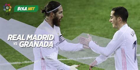 Real Madrid Vs Granada / Eibar vs Real Madrid en vivo ...