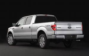 2009 Ford F-150 - First Look
