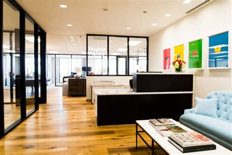 bureaux modernes design les bureaux modernes de hugues marino et design au