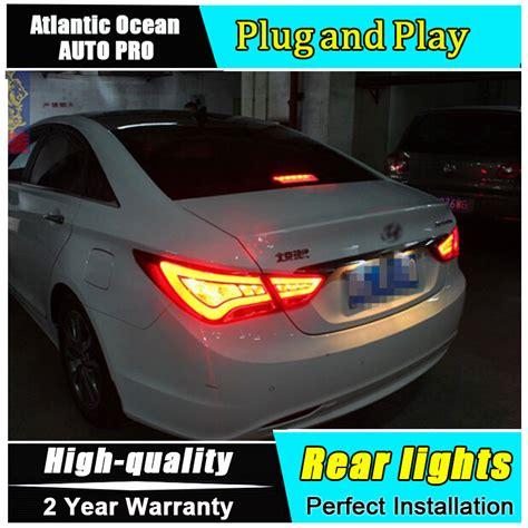 2011 hyundai sonata brake light bulb size auto pro 2011 2014 for hyundai sonata tail lights car