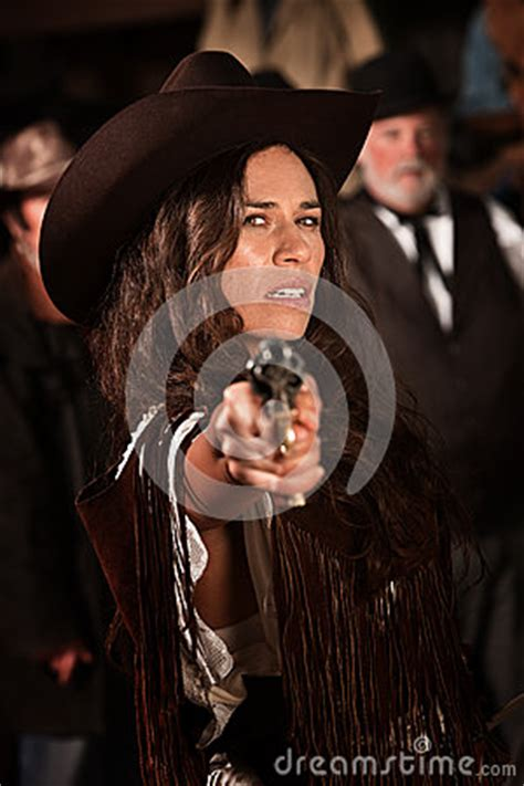 mexican cowgirl stock photo image