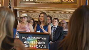 HRC Joins Wisconsin for Introduction of Non-Discrimination ...