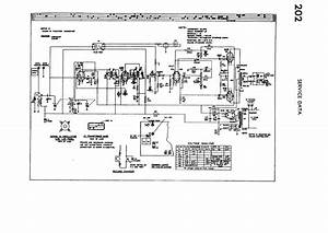 Philips 202 Service Manual Download  Schematics  Eeprom