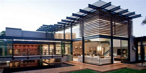 Home Design Ideas 2018 : 12 Most Stunning House Exterior Design