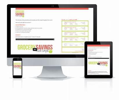 Savings Grocery Simple Access Bonus Lifetime Emails