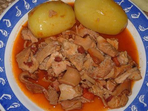 cuisine maghrebine cuisine tunisienne recette de cuisine