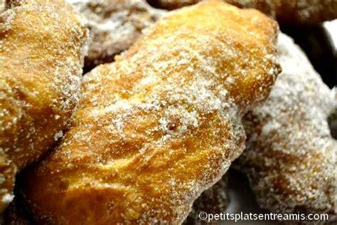 chichis beignets de f 234 te foraine petits plats entre amis