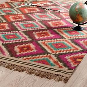 Maison Du Kilim : oltre 25 fantastiche idee su tappeto intrecciato su ~ Zukunftsfamilie.com Idées de Décoration