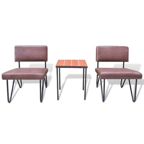 chaises cuir la boutique en ligne chaise en cuir artificiel luxueuse 2