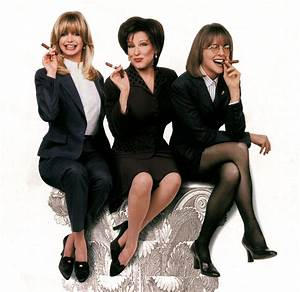 First Wives Club Gets TV Reboot by Girls Trip Writer Tracy ...