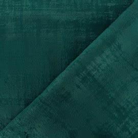 Tissu Velours Bleu Canard : velours d 39 ameublement ma petite mercerie ma petite mercerie ~ Teatrodelosmanantiales.com Idées de Décoration