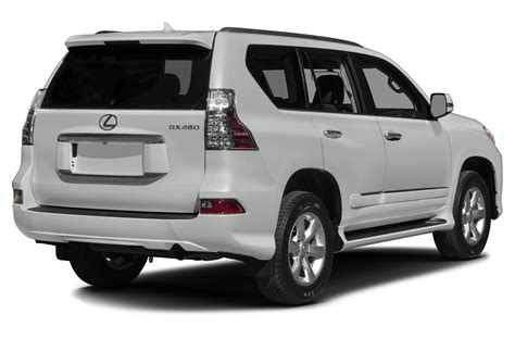 new lexus 2017 jeep new 2017 lexus gx 460 price photos reviews safety