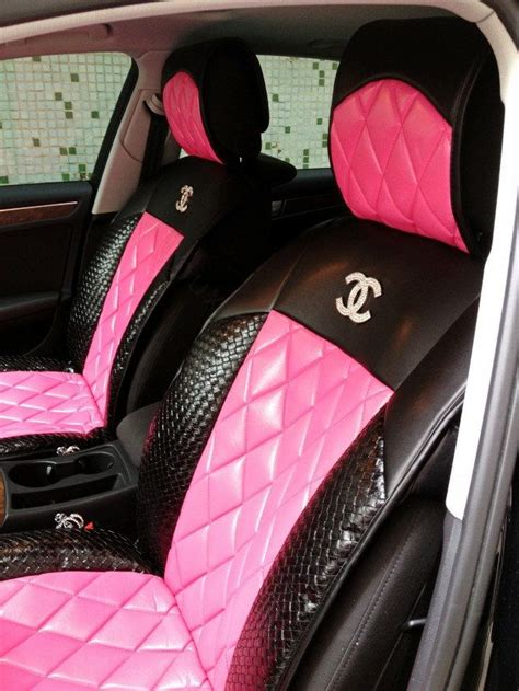 Car Upholstery Cover by Buy Wholesale Luxury Chanel Universal Automobile