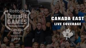 Canada East: Men Event 1 & 2